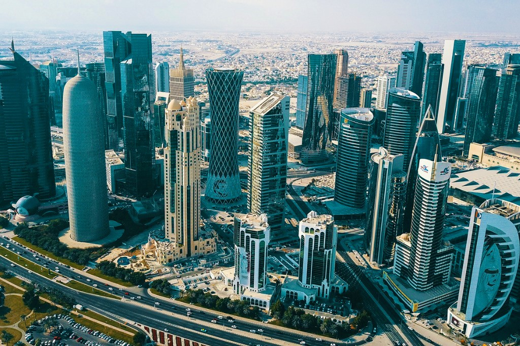 Qatar, new hotels