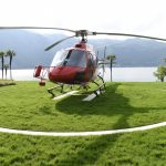 Mangalore Port Offers Helicopter Taxis For Cruise Tourists Making It India's First-Ever Luxury Service