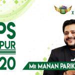 GPS x Dope 2020 | GPS Nagpur 2020 | Manan Parikh