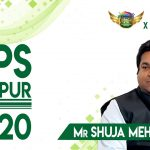 GPS x Dope 2020 | GPS Nagpur 2020 | Shuja Mehdi