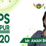 GPS x Dope 2020 | GPS Nagpur 2020 | Aman Bhatia