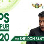 GPS x Dope 2020 | GPS Nagpur 2020 | Sheldon Santwan