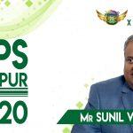 GPS x Dope 2020 | GPS Nagpur 2020 | Sunil V. A