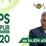 GPS x Dope 2020 | GPS Nagpur 2020 | Rajesh Agrawal