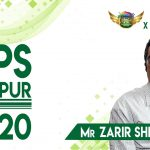 GPS x Dope 2020 | GPS Nagpur 2020 | Zarir Shroff