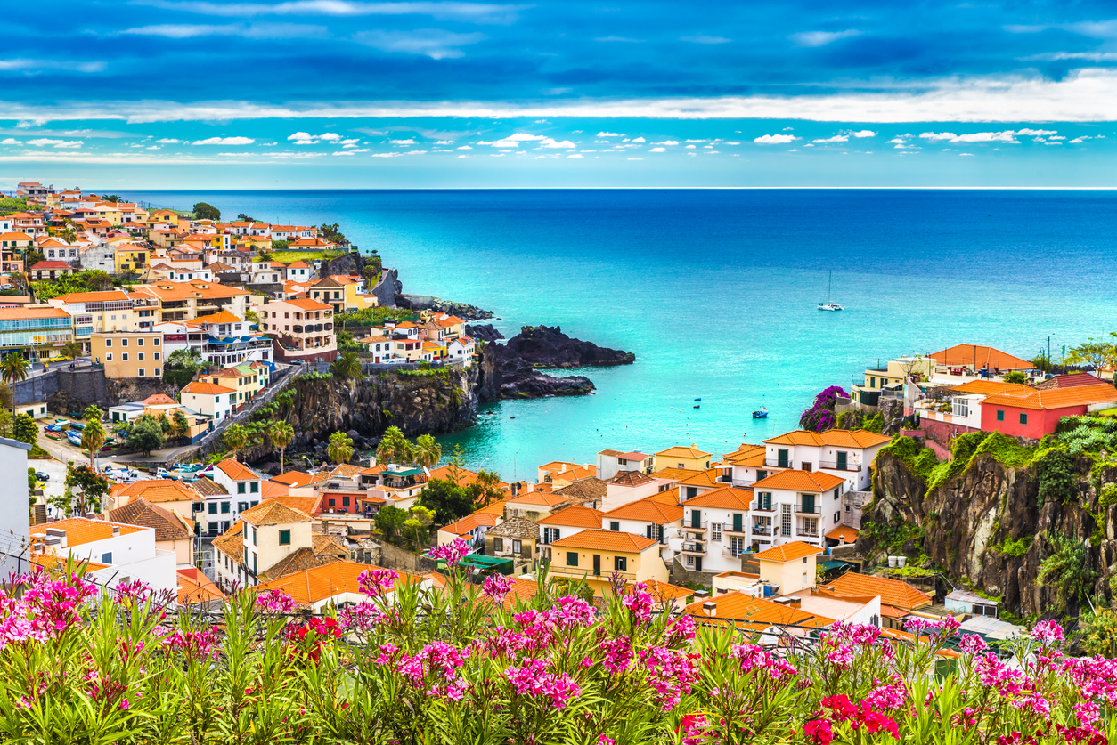 Madeira Claims To Be Europe's Safest Destination | The Dope